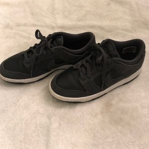 "Nike Shoes - Nike ""skater"" Boys Sneakers Size 5"